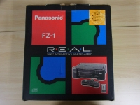 3DO - Panasonic - FZ-1 [JP] Box Art