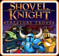Shovel Knight: Treasure Trove Box Art