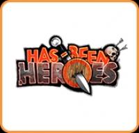 Has-Been Heroes Box Art