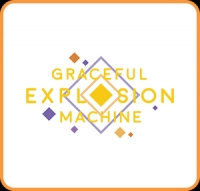 Graceful Explosion Machine Box Art