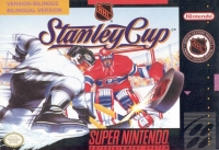 NHL Stanley Cup Box Art