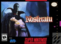 Nosferatu Box Art