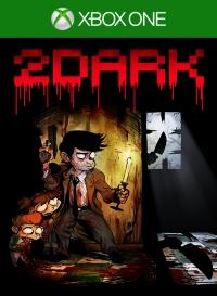 2Dark Box Art