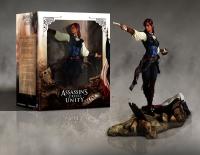 Assassin's Creed Unity - Elise: The Fiery Templar Box Art