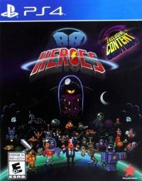 88 Heroes Box Art