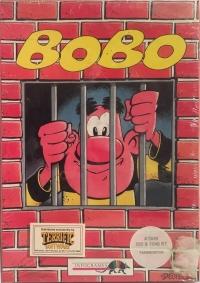 Bobo Box Art