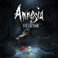 Amnesia: Collection Box Art