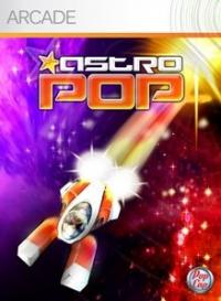 Astro Pop Box Art