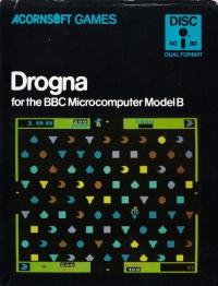 Drogna Box Art