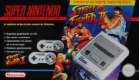 Super Nintendo - Street Fighter II [EU] Box Art