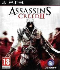 Assassin's Creed II [FR] Box Art
