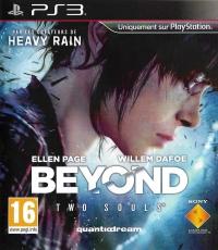 Beyond: Two Souls [FR] Box Art