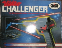 Gig Video Challenger Box Art