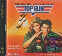 Top Gun Box Art