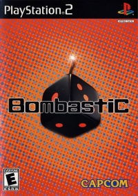 Bombastic Box Art