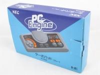 NEC Turbo Pad (Grey) Box Art