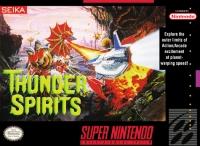 Thunder Spirits Box Art