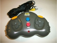 Activision TV 10 Games in 1 Plug and Play by Toymax Box Art