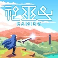 Kamiko Box Art