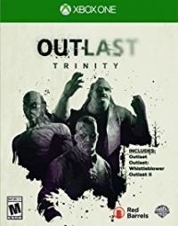 Outlast Trinity Box Art