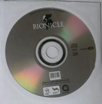 Bionicle - Nestle Box Art