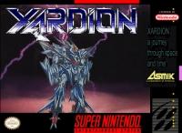 Xardion Box Art
