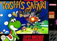 Yoshi's Safari Box Art