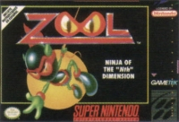 Zool: Ninja of the 'Nth