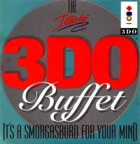 3DO Buffet Box Art