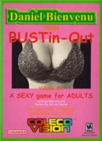 BUSTin-Out Volume 1 Box Art