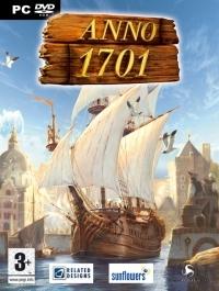 Anno 1701 Box Art