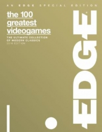 AN EDGE SPECIAL EDITION - the 100 greatest videogames Box Art
