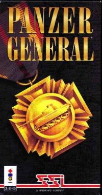 Panzer General Box Art