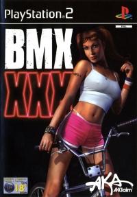 BMX XXX Box Art