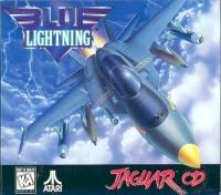 Blue Lightning Box Art