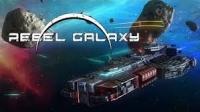 Rebel Galaxy Box Art