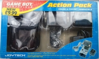 Joytech Action Pack [EU] Box Art