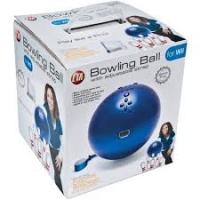CTA Wii Bowling Ball Box Art