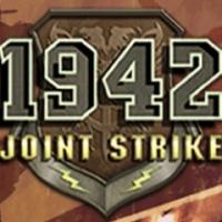 1942: Joint Strike Box Art