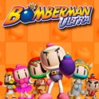 Bomberman Ultra Box Art