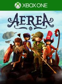 AereA Box Art
