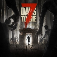 7 Days to Die Box Art
