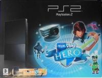 Sony PlayStation 2 - EyeToy: Play Hero Box Art