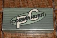 Hori Commander PC (white) Box Art