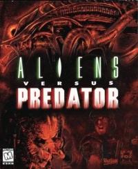 Aliens Versus Predator Box Art