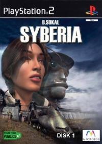 B.Sokal Syberia [FR] Box Art