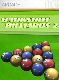 Bankshot Billiards 2 Box Art