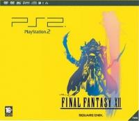Sony Playstation 2 - Final Fantasy XII [EU] Box Art