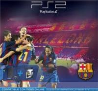 Sony PlayStation 2 - Esto es Futbol 2004: FC Barcelona Box Art