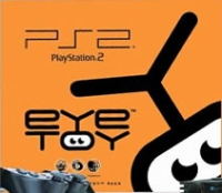 Sony PlayStation 2 - EyeToy [DE] Box Art